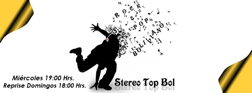 sTEREO bOL tOP